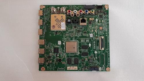 tarjeta main de tv lg 49lf6450