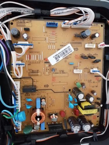 tarjeta main refrigerador samsung inverter rt32
