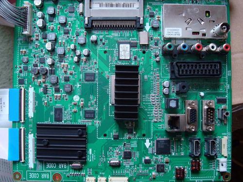 tarjeta mainboard para tv lcd plasma led lg