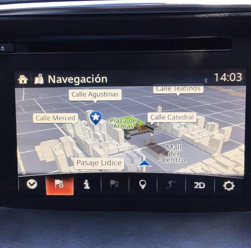 tarjeta memoria gps mazda, original mapas sudamerica oferta!