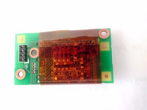 tarjeta modem hp pavilion dv2000 56k dial up 431852-001