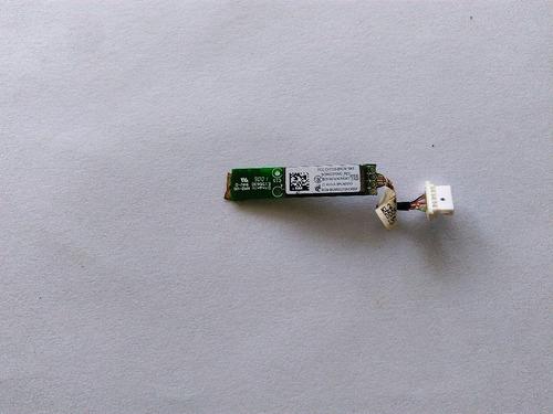 tarjeta módulo bluetooth portátil lenovo ideapad y460