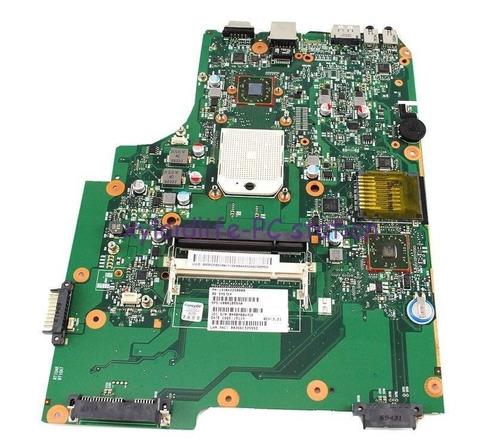 tarjeta motherboard dañada 6050a2250801 v000185540 l500 l505