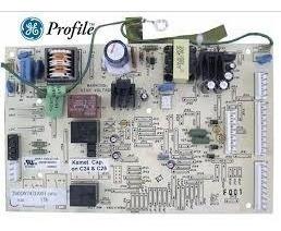 tarjeta nevera general electric 200d6221g014