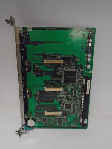 tarjeta opb3 panasonic (kx-tda0190)
