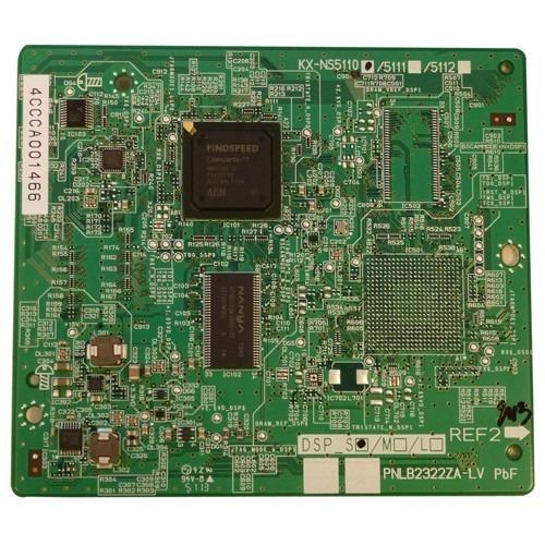 tarjeta panasonic dsp-s kx-ns5110x para kx-ns500
