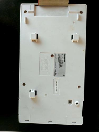 tarjeta panasonic kx-td174x conmutador