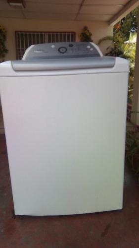 tarjeta para consola lavadora whirlpool cabrio (r2e)