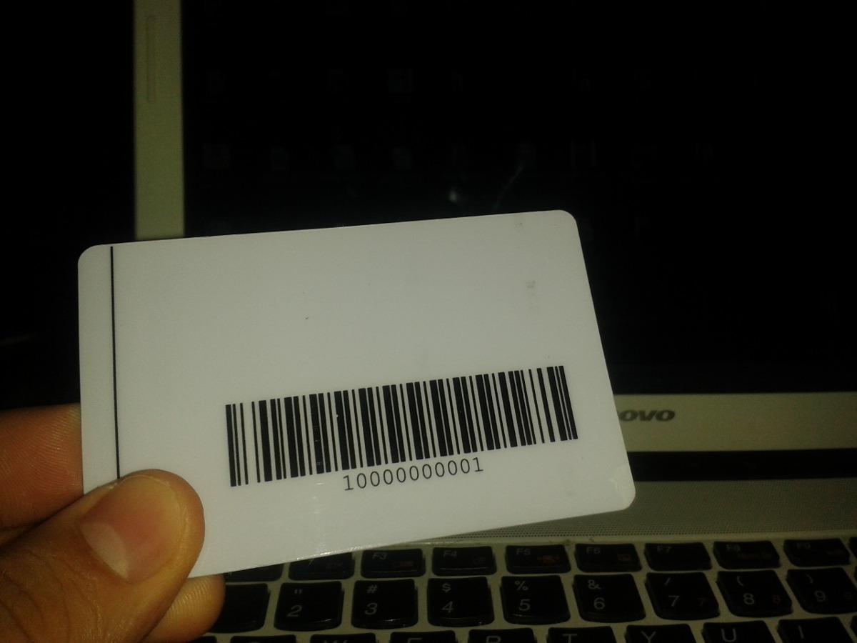 showing 1st image of Tamano Credencial Ine Tarjeta Para Monedero Electrónico - $ 15.00 en Mercado Libre