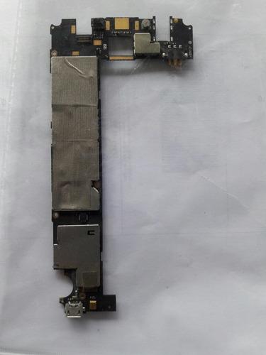 tarjeta para zte blade l3 plus, para refacciones
