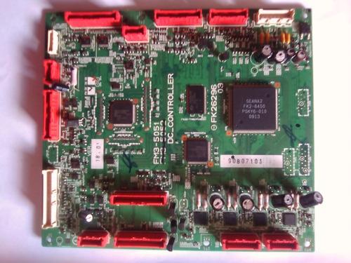 tarjeta pcb dc controladora modelo ir 3225 ir3225/ir3245