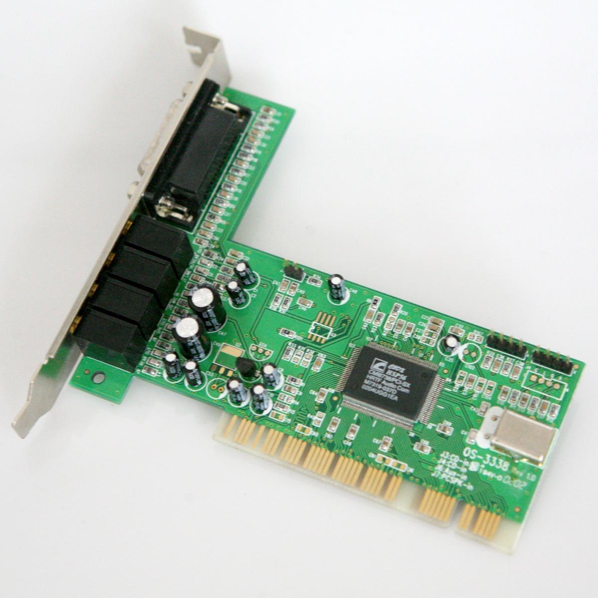 DRIVERS FOR HSP56 CMI8738 PCI SX AUDIO