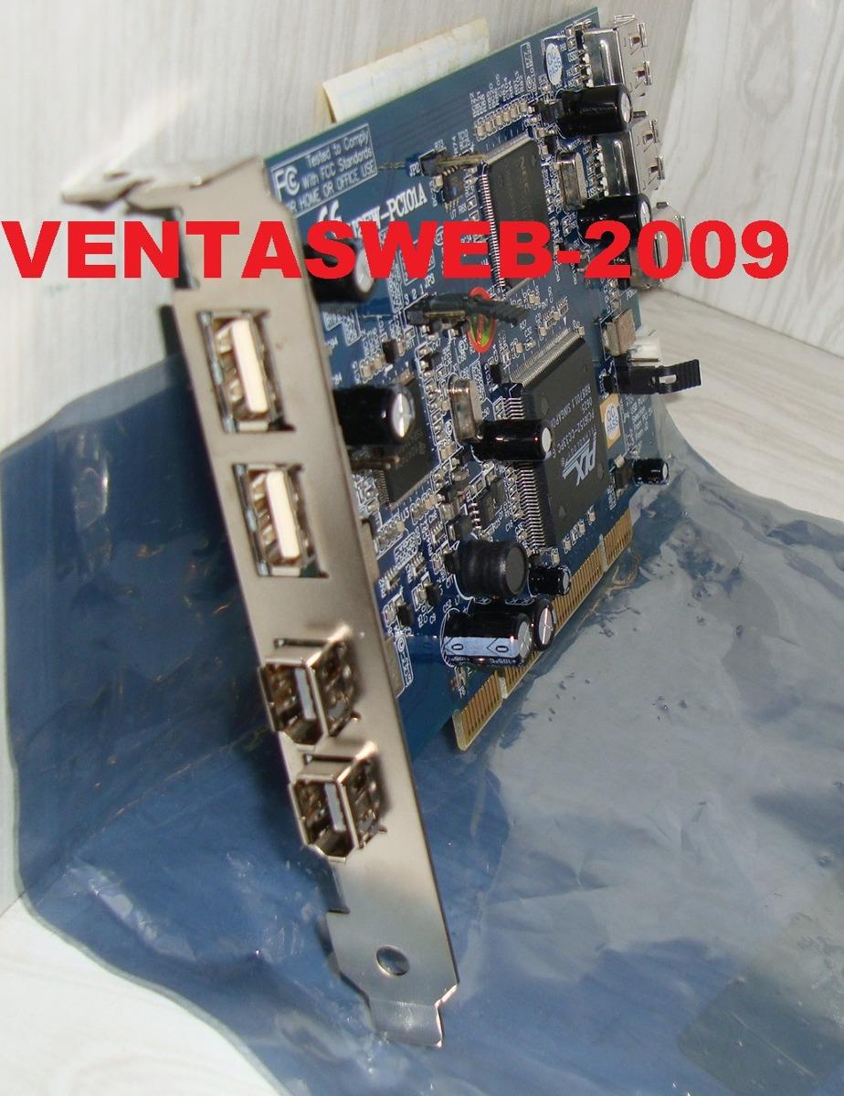 BONA PCI-U2FW WINDOWS XP DRIVER