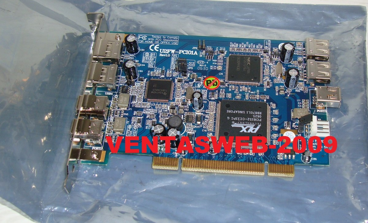 BONA PCI-U2FW Driver Download