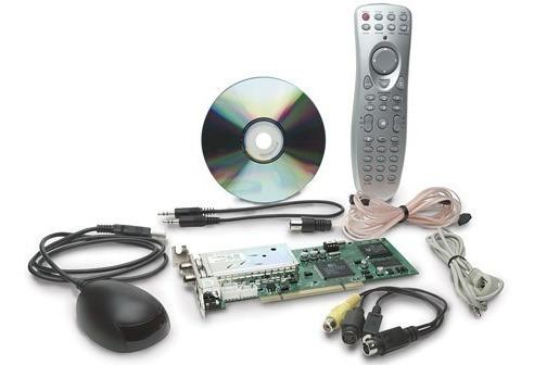 tarjeta pci para sintonizar/capturar tv mpeg windows xp