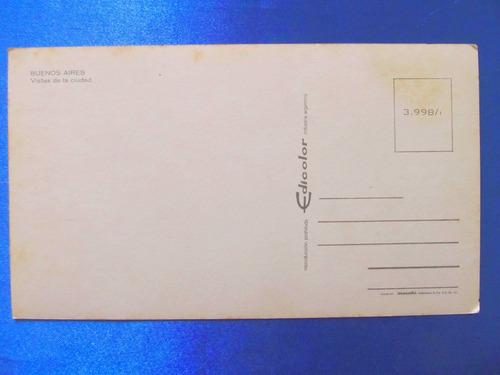 tarjeta postal ciudad