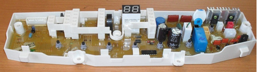 tarjeta principal dc92-00317b lavadora samsung
