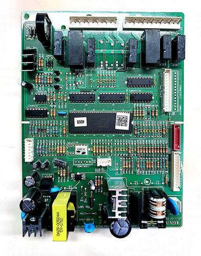 tarjeta principal nevecom samsung rs21dans da41-00185u