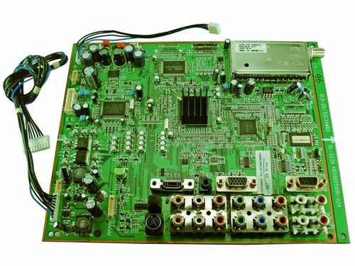 tarjeta principal tv lcd daewoo 26 pulgadas dlx-26c3 7271