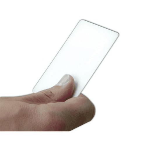 tarjeta proximidad para control acceso