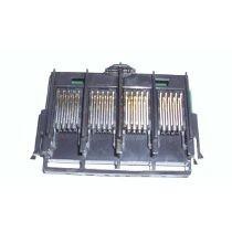 tarjeta reconocimiento lector chip epson cx5600