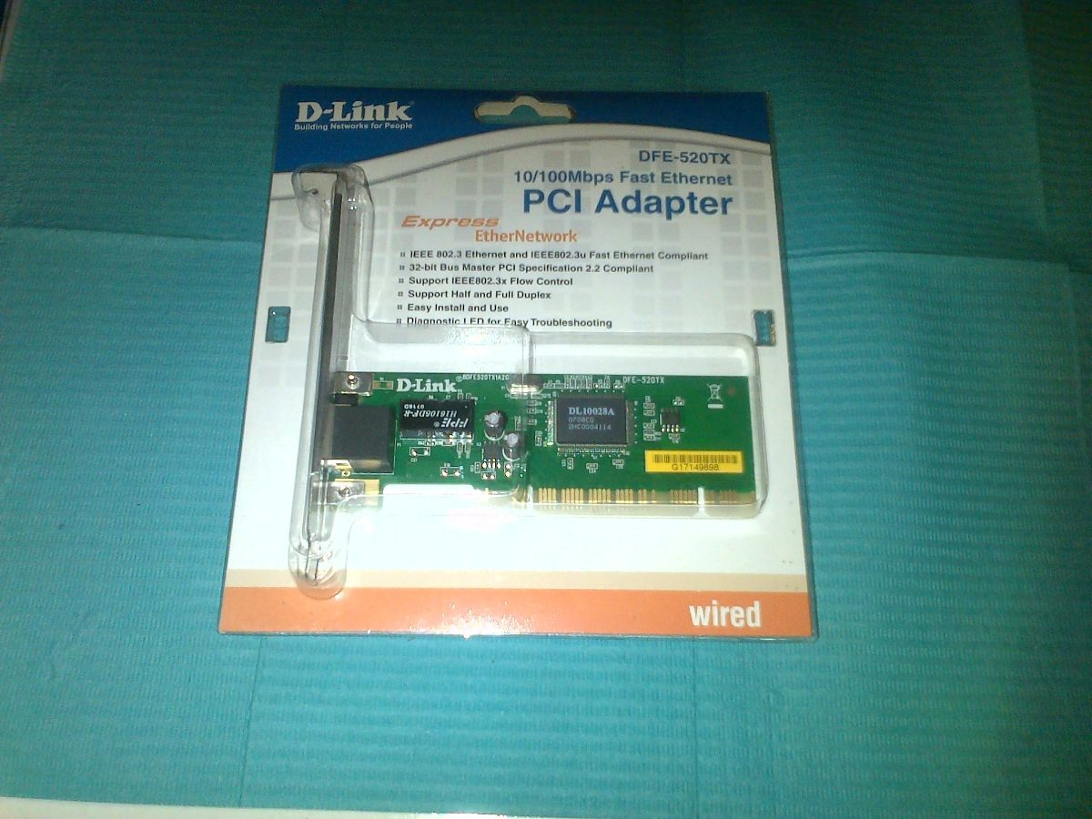 10028A ETHERNET DRIVERS FOR PC
