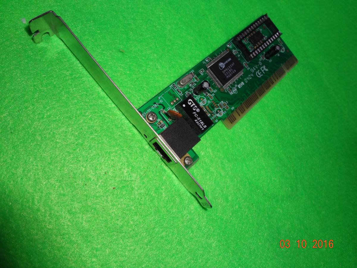 DAVICOM 10100 PCI WINDOWS 10 DRIVERS DOWNLOAD