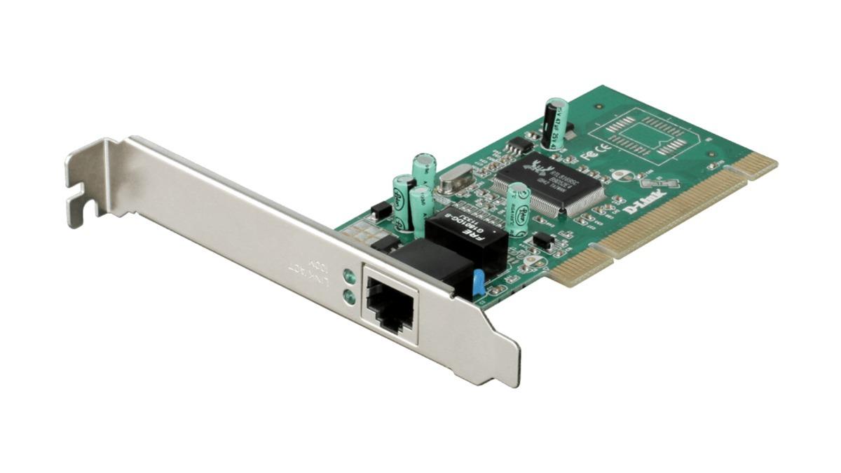 Tarjeta Red D Link Pci Dge 528t S 50 00 En Mercado Libre