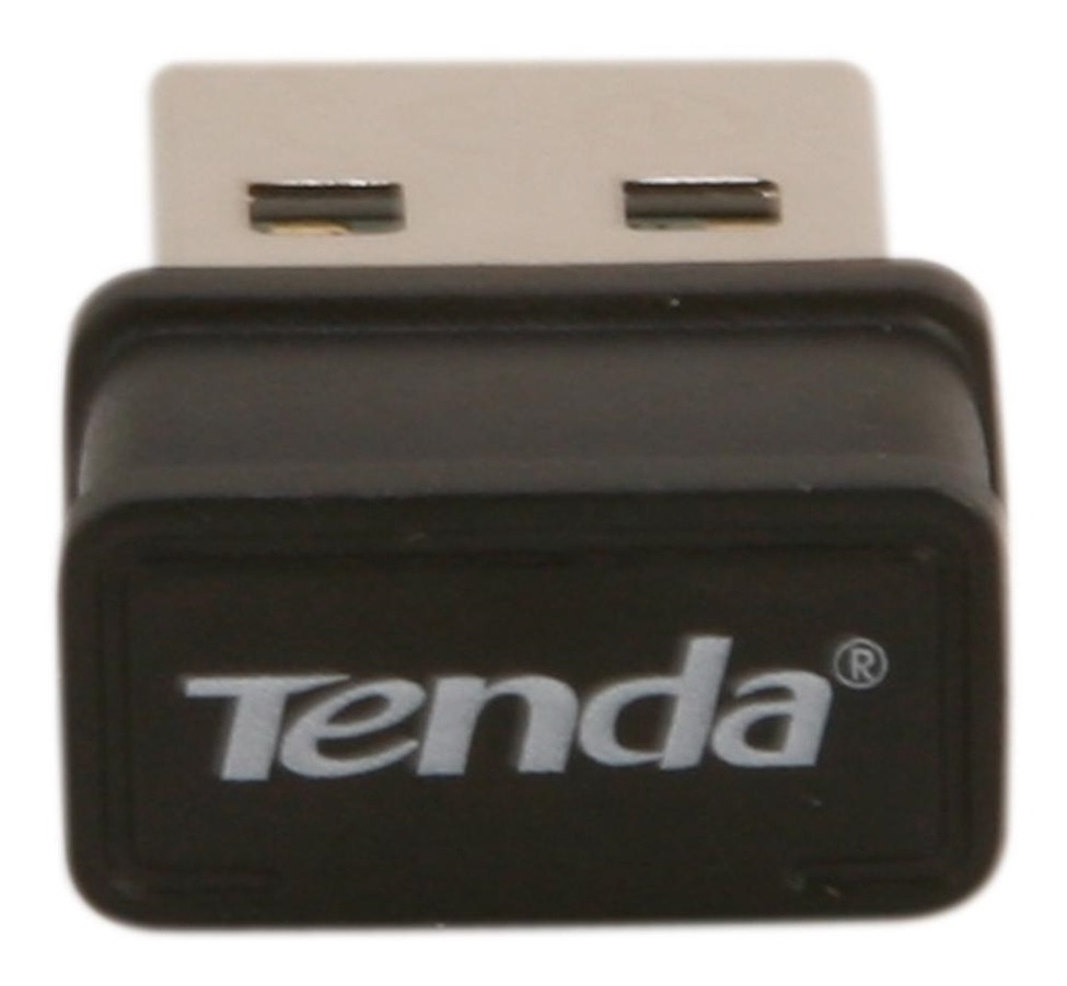 Tarjeta Red Tenda W311mi Usb 2.0 Wireless N 150 Mbps - $ 329.00 en Mercado  Libre