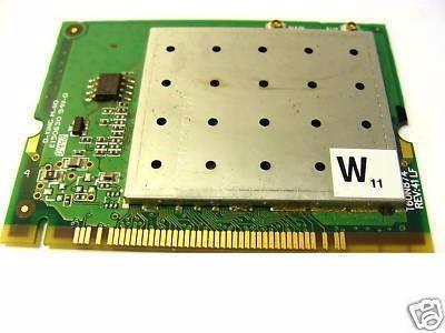 tarjeta red wifi sony vaio series 178901411