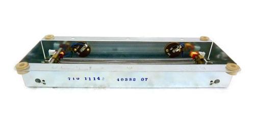 tarjeta reverberación original  71011142 peavey kb300