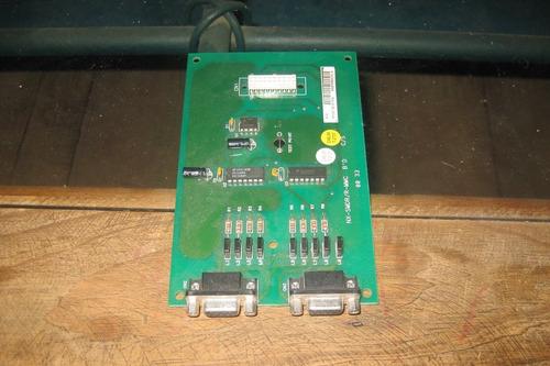 tarjeta samsung nx-smdr/r-mmc para conentar tarificador