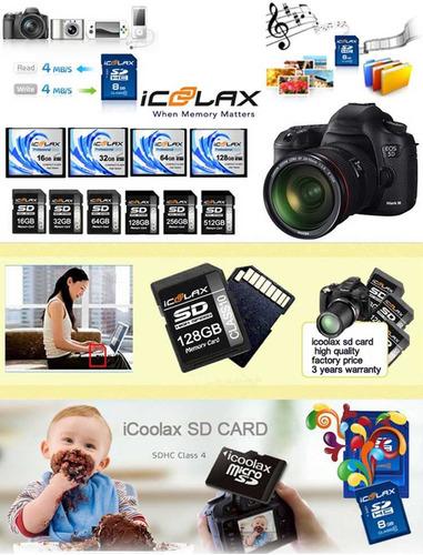 tarjeta sdxc 128 gb 90 m/bs 100 %  garantizada