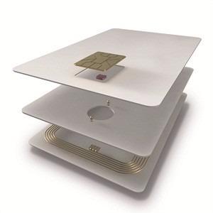 tarjeta smart card chip 4442 pvc mifare rfid
