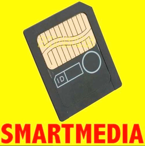 tarjeta smartmedia 32mb smart media para teclados y camaras