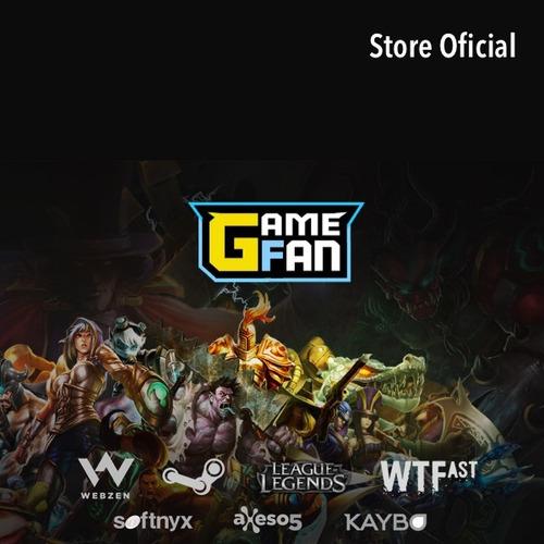 tarjeta steam wallet 100 pesos + bonus code para gamefan!