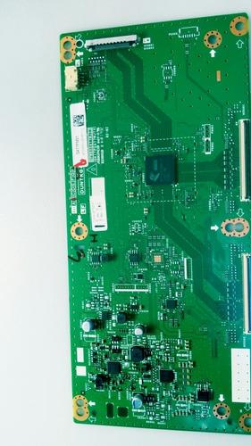 tarjeta t con sharp lc-60c6600u