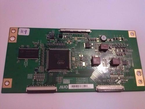 tarjeta t-con t315xw02 v9 samsung le32s86bj