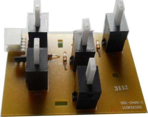 tarjeta tamaño papel phaser 5500 5550 xerox no. 110k12100