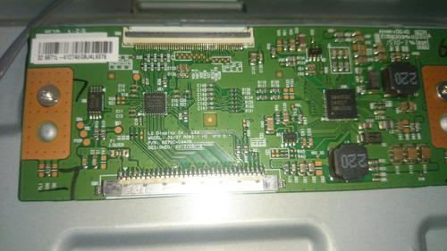 tarjeta t.com de tv lg modelo 32lf510d