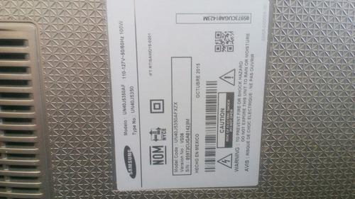 tarjeta tcon samsung un40j5350af