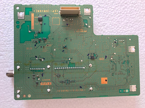 tarjeta tunner sony a-1269-502-a 1-728-810-21 kdl-46v3000