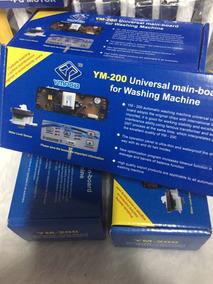 Tarjeta Universal Lavadora Samsung, Lg, Envío Gratis, 2 Pzas
