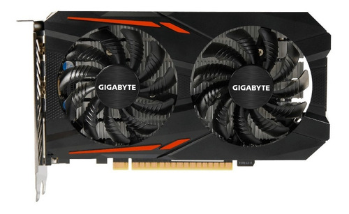 tarjeta video gigabyte geforce gtx 1050ti 4gb tranza