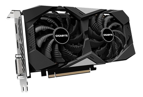 tarjeta video gigabyte geforce gtx 1650 super 4 ddr6 tranza
