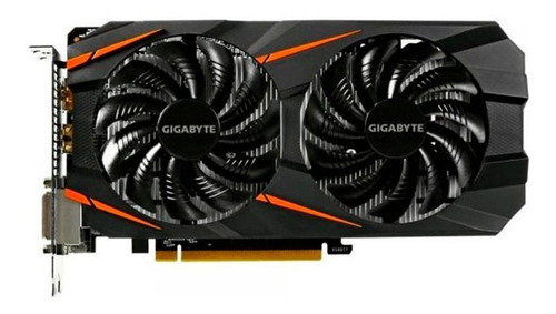 tarjeta vídeo gigabyte gtx 1050 3gb ddr5 windforce oc dual f