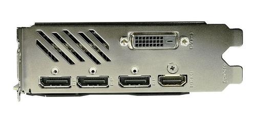 tarjeta video gigabyte radeon rx 570 8gb ddr5 rgb tranza