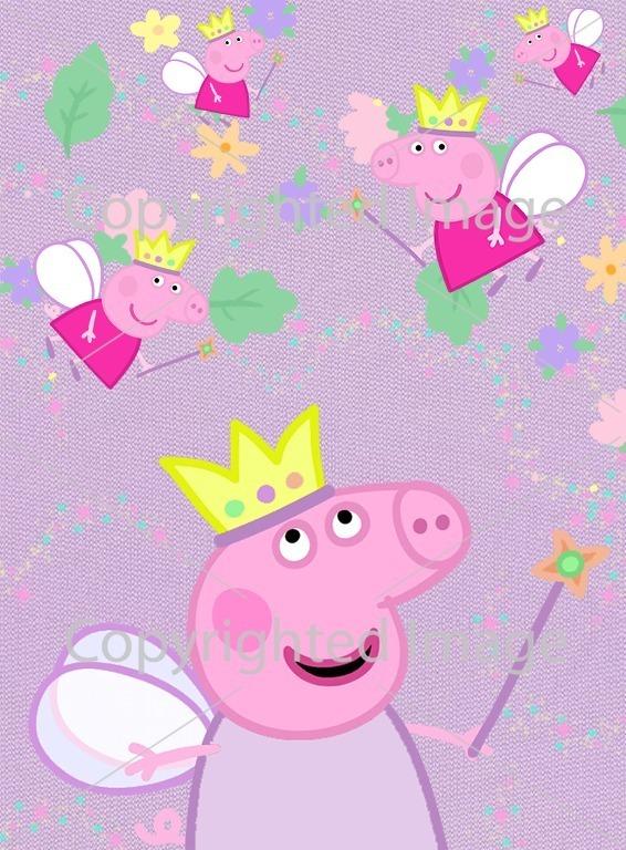 Tarjeta Video Invitación Animada Para Cumpleaños Peppa Pig 2