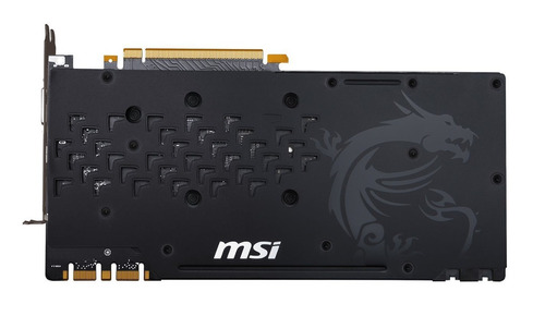tarjeta video msi gaming geforce gtx 1070 8gb gddr5 sli