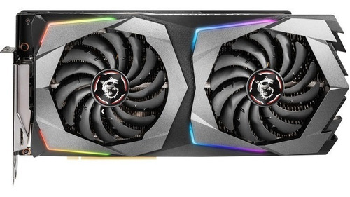 tarjeta video msi geforce rtx 2070 gaming z 8gb ddr6 tranza